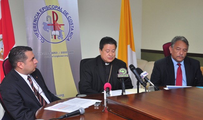 Iglesia Católica en contra de salud reproductiva